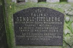 Halina Szmolc-Fitelberg