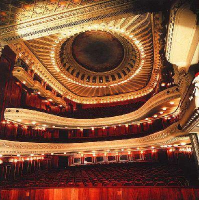 Opera w Sofi