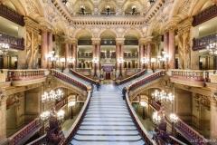 Opera Garnier w Paryzu